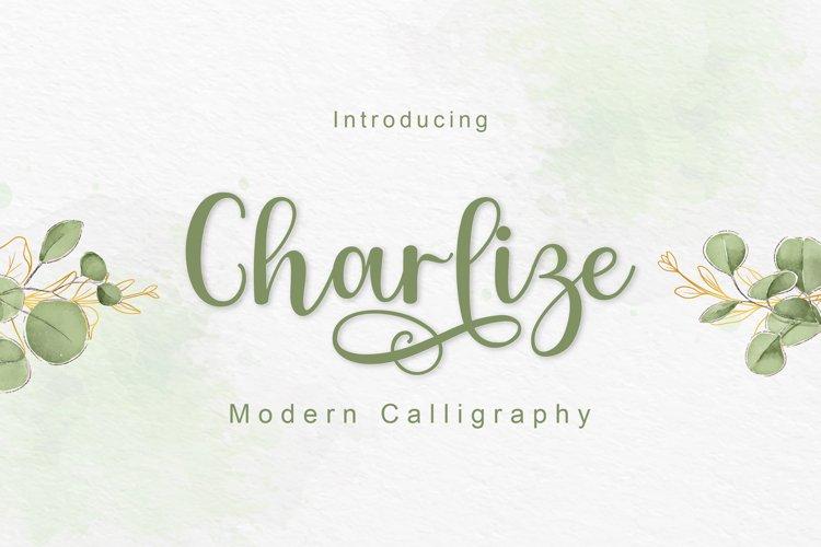 Charlize example image 1