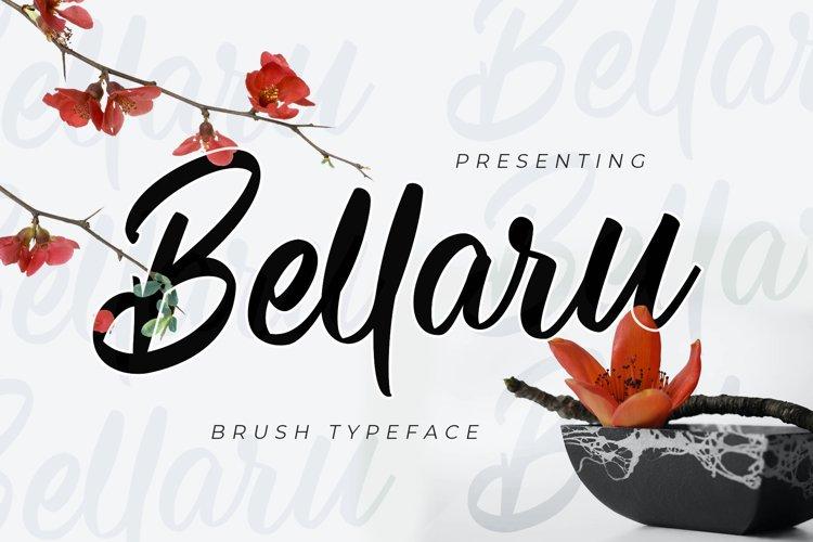 Bellaru example image 1