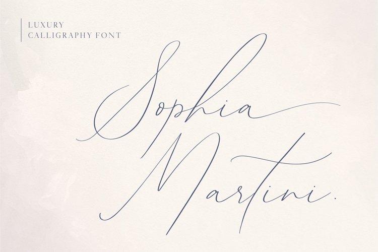 Sophia Martini example image 1