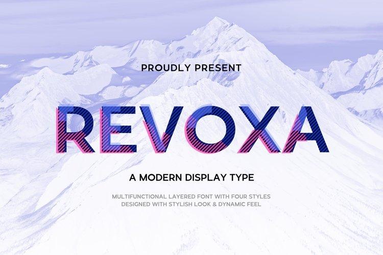 Revoxa example image 1