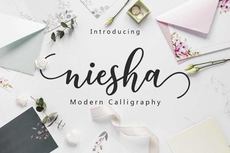 Niesha example image 1