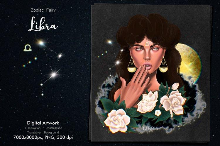 Zodiac Fairy Libra example image 1
