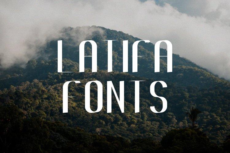 Latifa