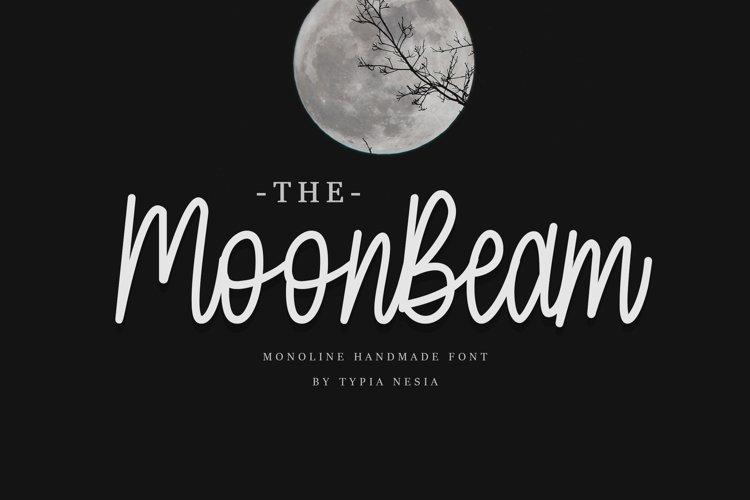 MoonBeam example image 1