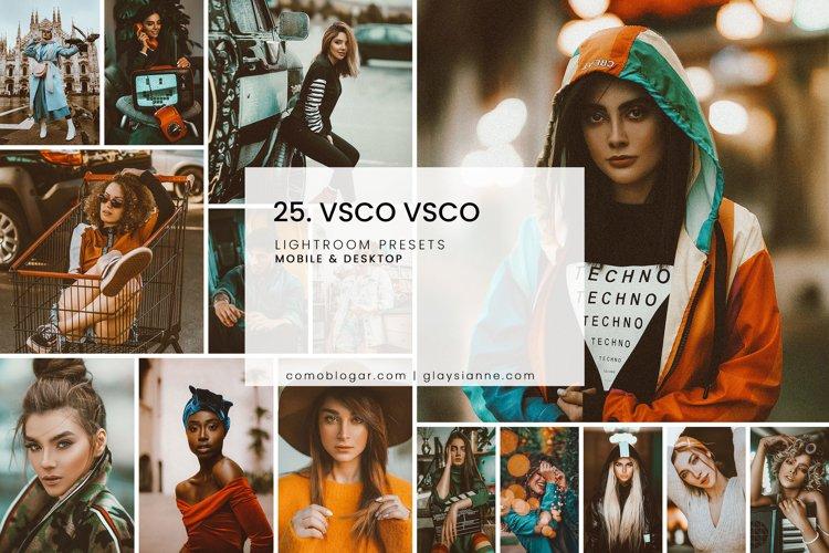 25. VSCO VSCO - Lightroom Presets example image 1