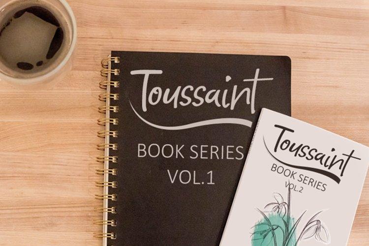 Toussaint example image 1