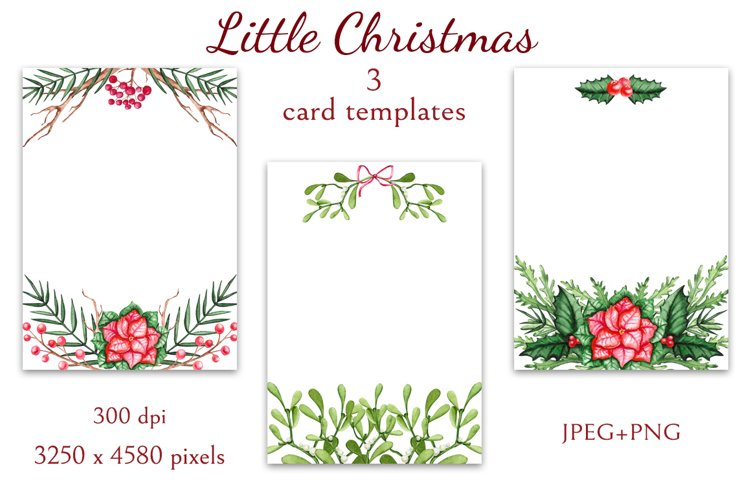 Little Christmas - Free Design of The Week Design1