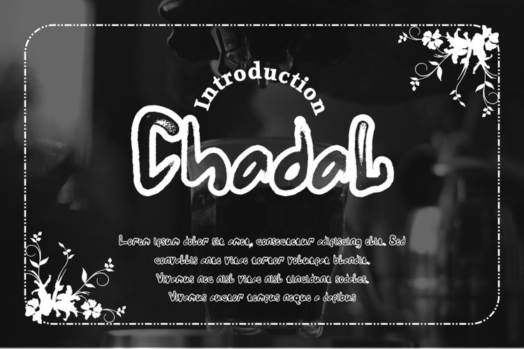 Chadal example image 1