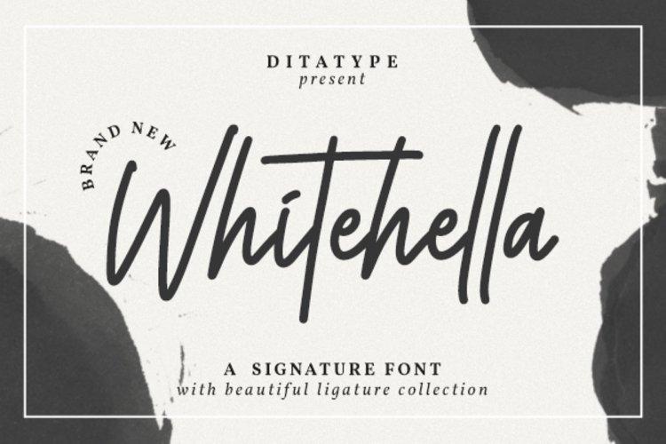 Whitehella example image 1