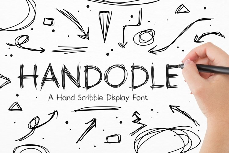 Handodle example image 1