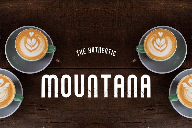MOUNTANA example image 1