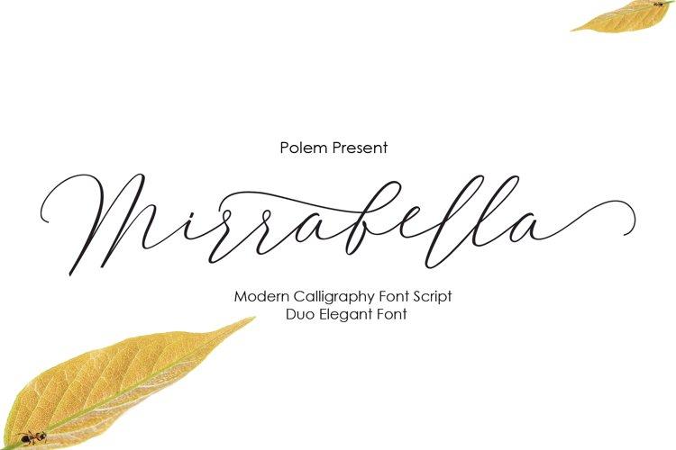 Mirrabella example image 1