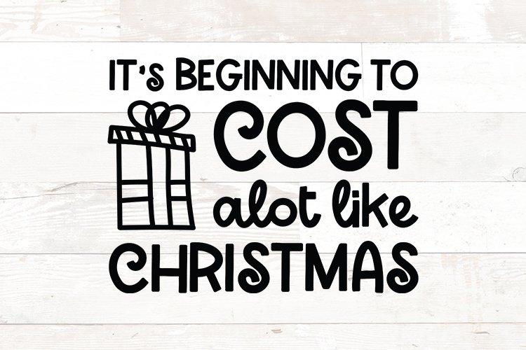 10 Christmas Bundle svg