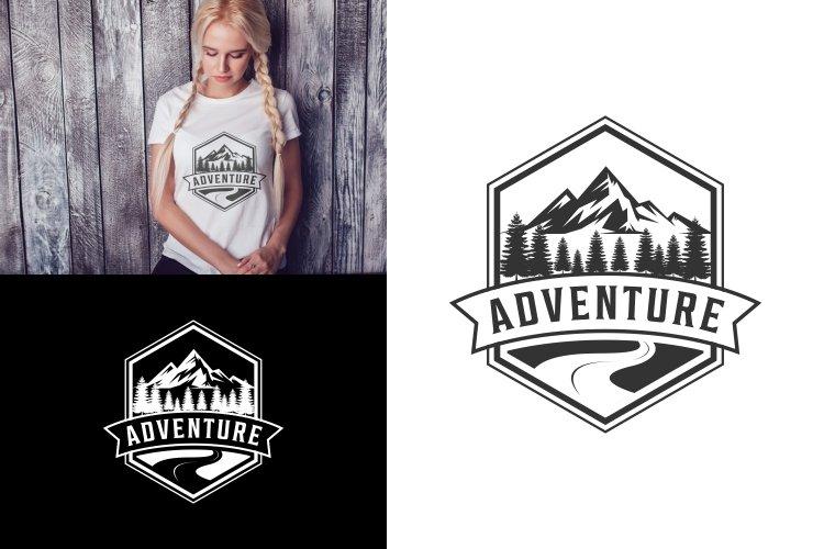 adventure logo example image 1