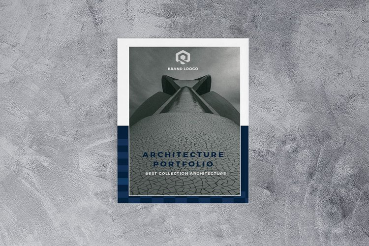Architecture Brochure example image 1