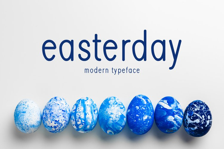Easterday example image 1
