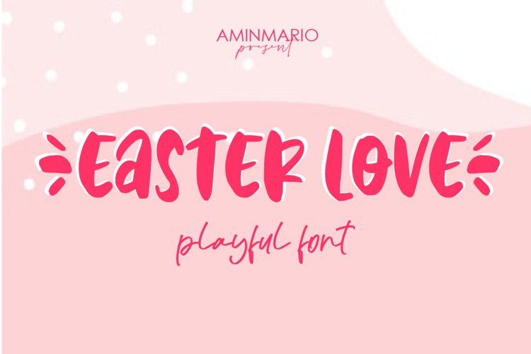 Easter Love example image 1