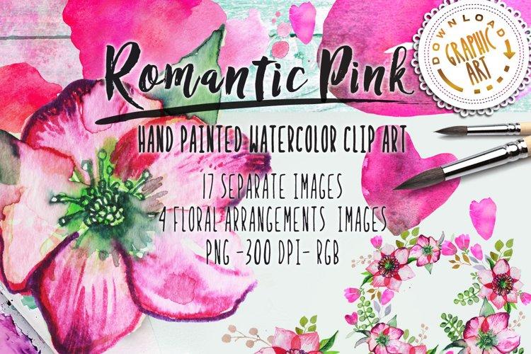 Romantic Pink example image 1