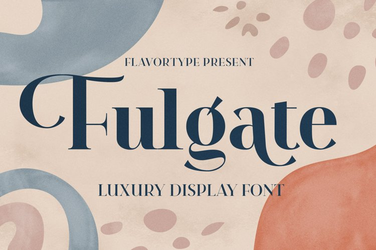 Fulgate example image 1