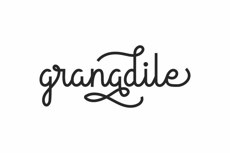Granadile example image 1