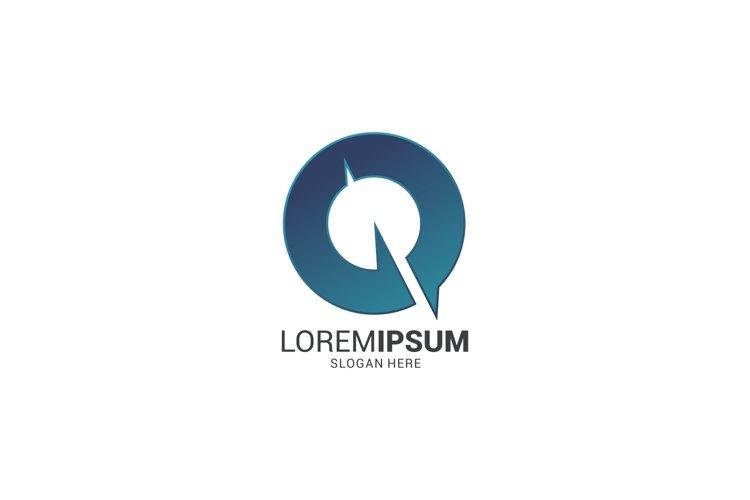 Marketing Logo example 3