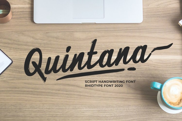 Quintana example image 1