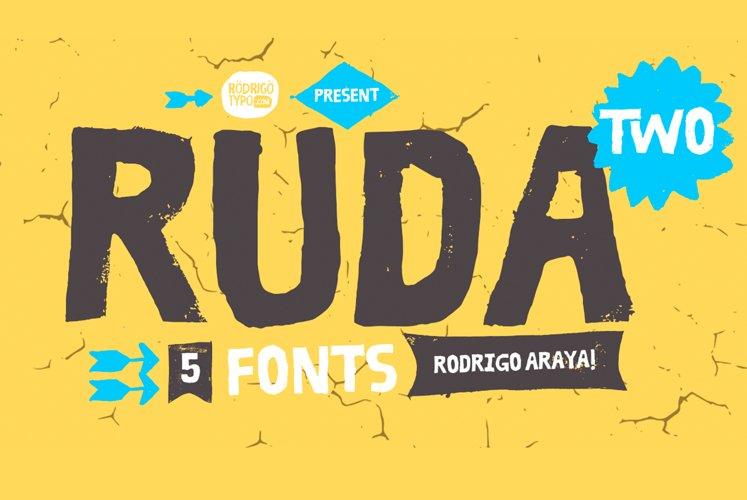Ruda Two example image 1