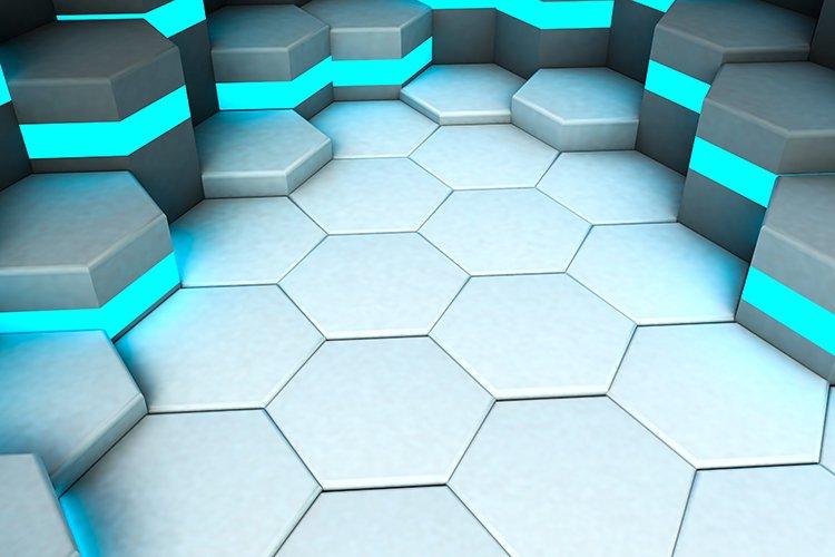 Hexagon example image 1