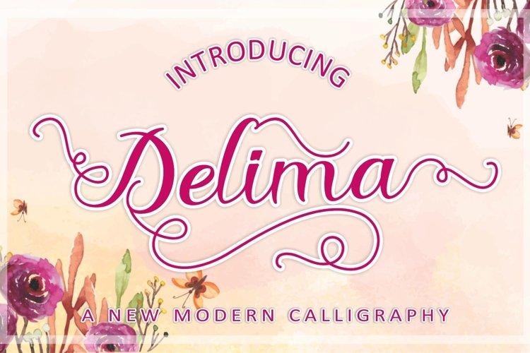 Delima example image 1