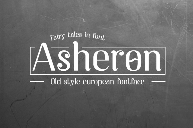 Asheron example image 1