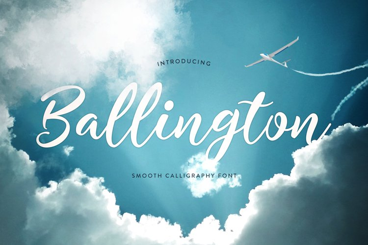 Ballington example image 1