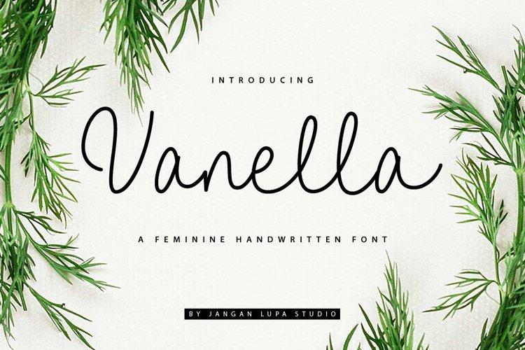 Vanella