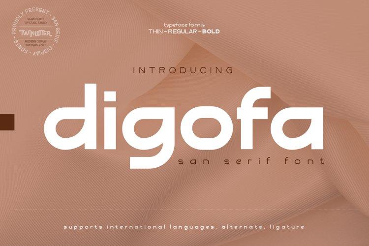 Digofa example image 1