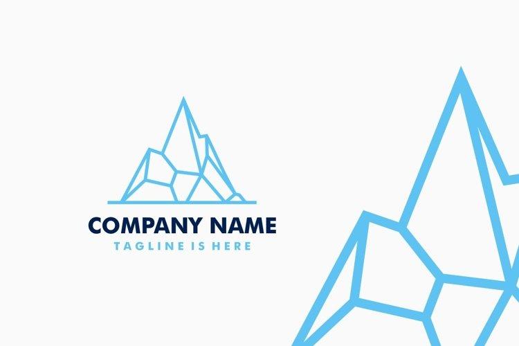 Icepeak Logo example image 1