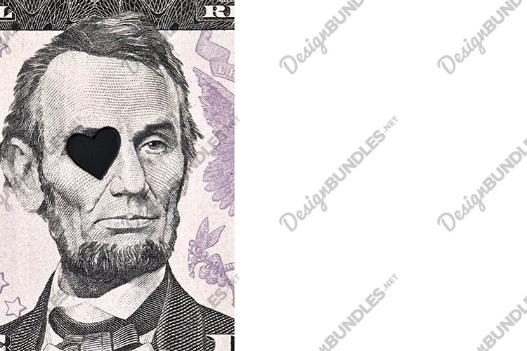 five-one American dollar example image 1