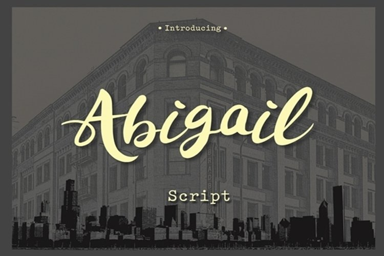 ABYGAIL