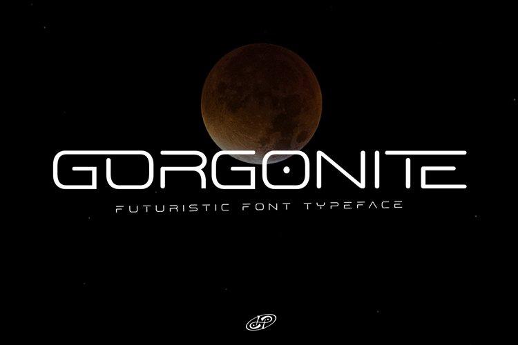 Gorgonite example image 1