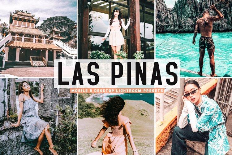 Las Pinas Mobile & Desktop Lightroom Presets example image 1