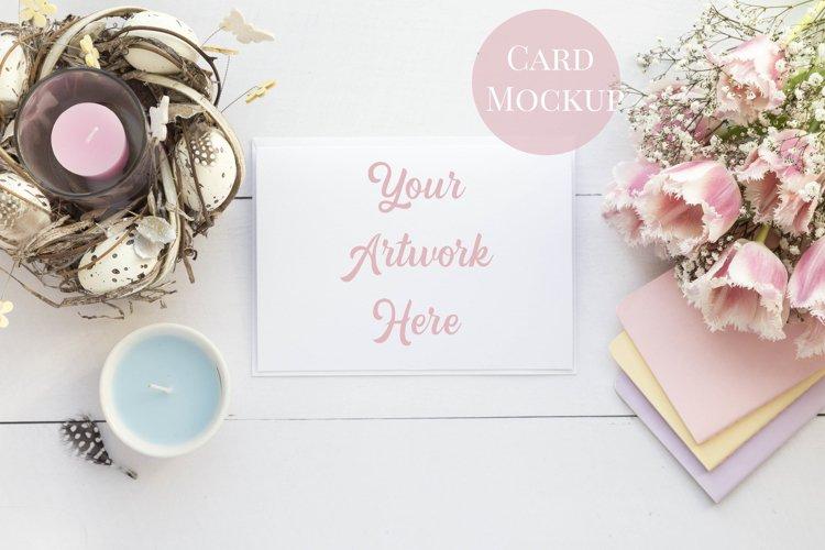 Card mockup-5 example image 1