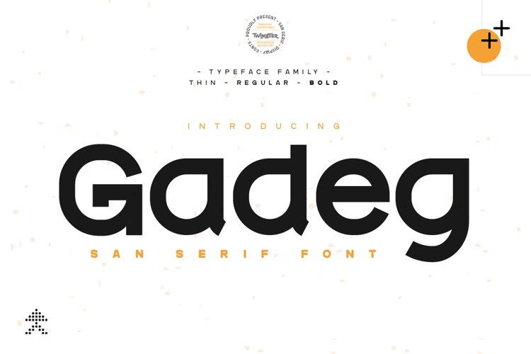 Gadeg example image 1