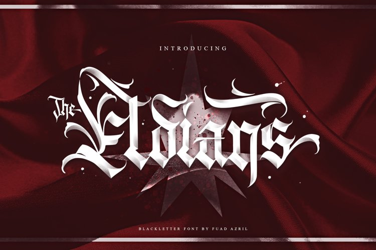 The Eldians example image 1