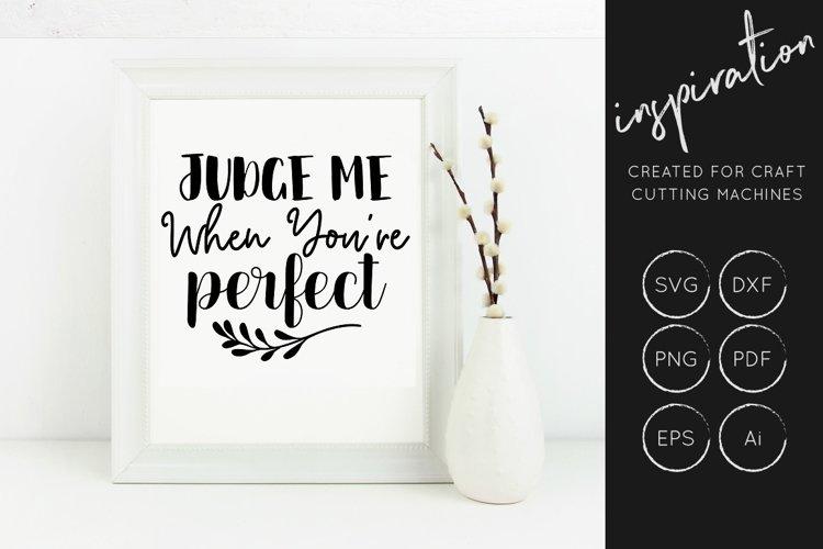 Inspirational Quotes SVG Cut File Bundle - Design Collection - Free Design of The Week Design14