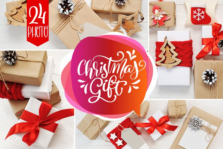 Christmas Gift Collection example image 1