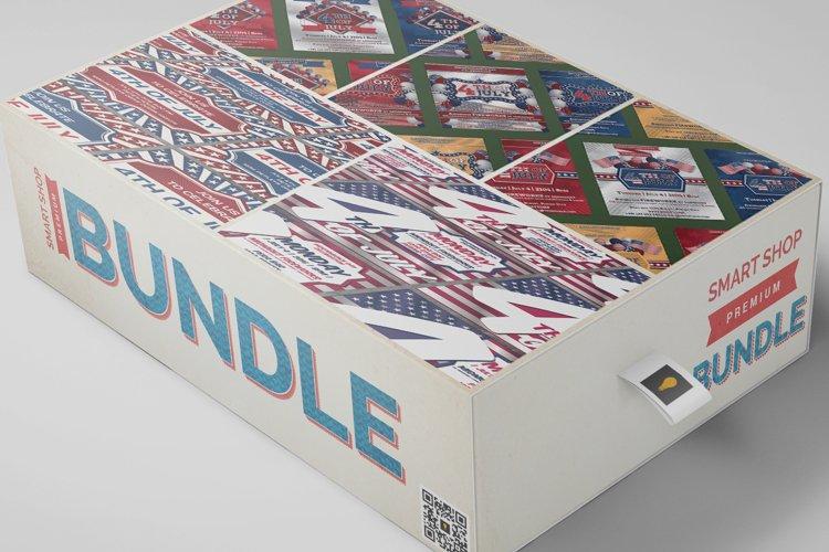 4th of July Bundle 40% SAVINGS example image 1