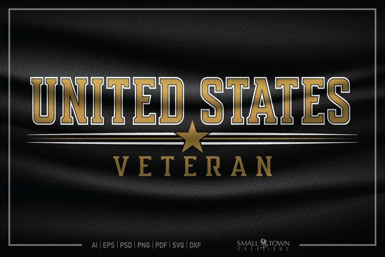 Veteran, Veteran Pride, Military Veteran SVG, Veteran SVG