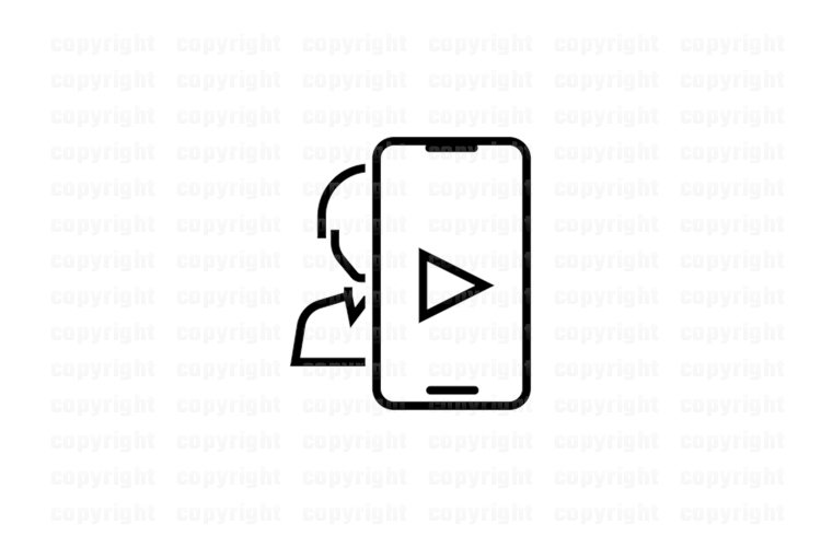 User Video Share example image 1