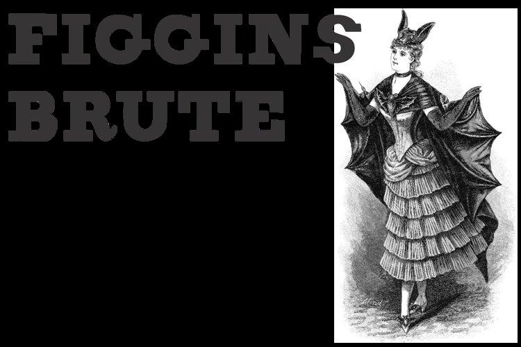 Figgins Brute pack