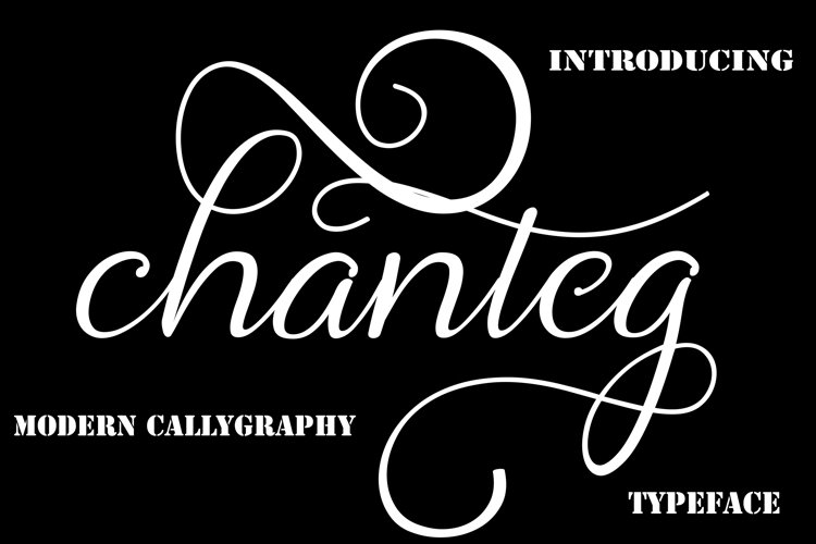 Chanteg example image 1