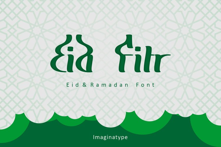 Eid Fitr example image 1