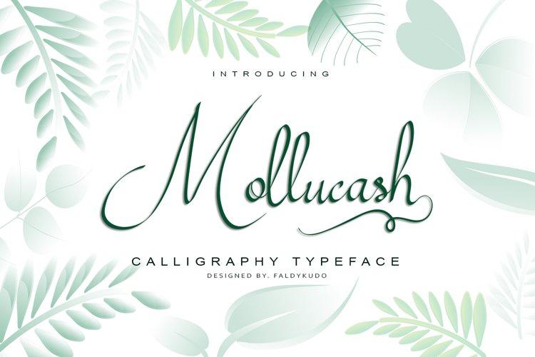Mollucash example image 1
